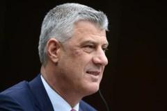 Le Kosovo veut sanctionner la négation des crimes de guerre serbes