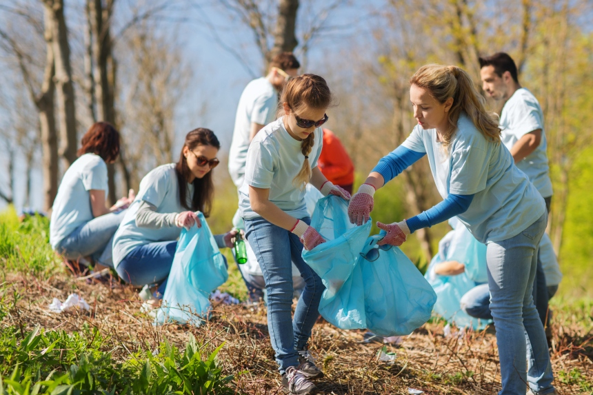 5 raisons de promouvoir le bénévolat en milieu de travail