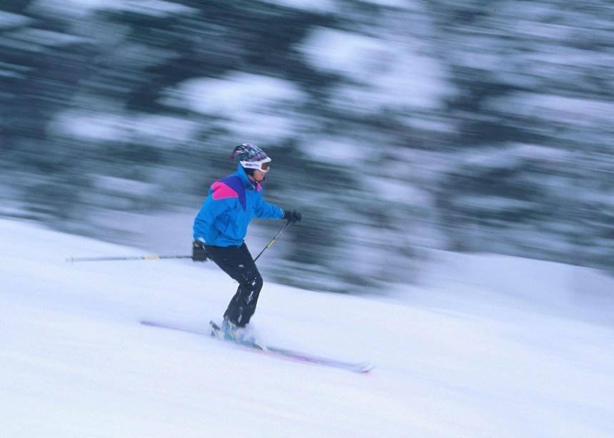 Climat: les stations de ski réceptives à s'adapter