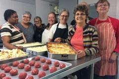 Un quart de siècle de cuisine collective à Pointe-aux-Trembles