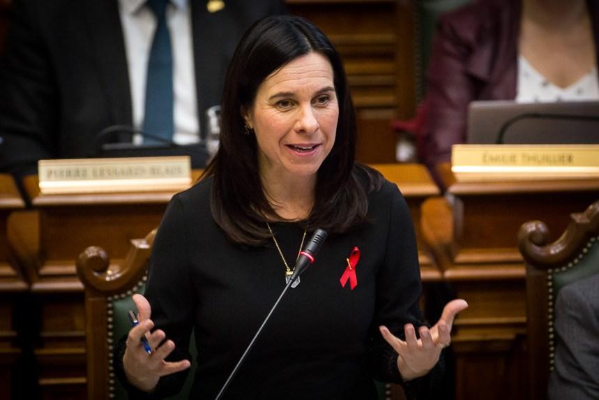 Statu quo sur les salaires des élus montréalais