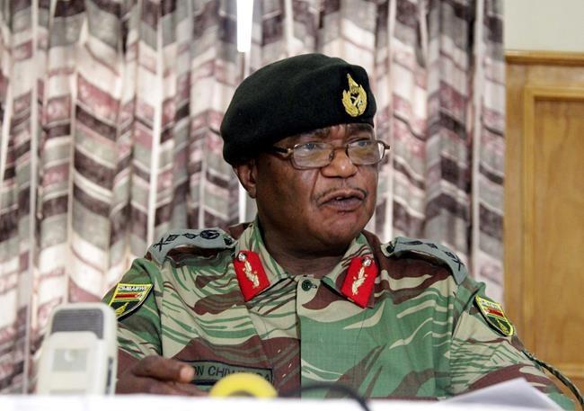 Zimbabwe: le règne de Mugabe semble terminé