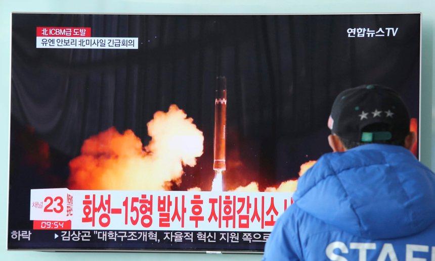 L'ONU tiendra une réunion ministérielle sur la Corée du Nord