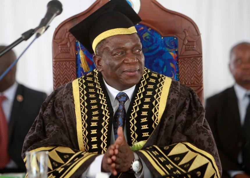 Zimbabwe: le gouvernement exclut l'opposition
