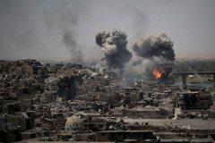La guerre de l'Irak contre Daech est terminée