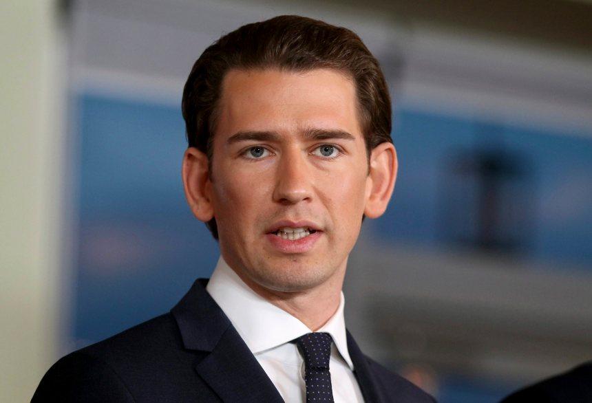 Le chancelier autrichien Sebastian Kurz renversé après l'«Ibizagate»