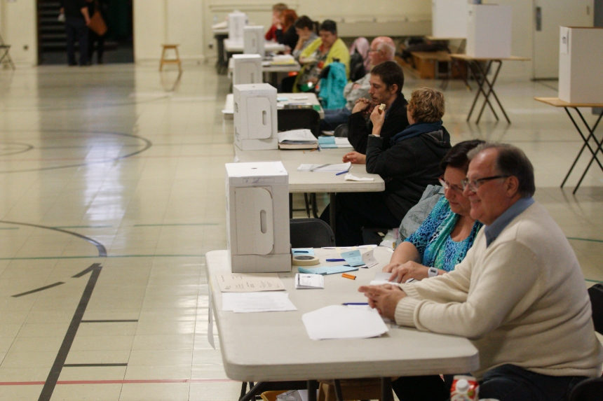 Report possible des élections scolaires à 2020