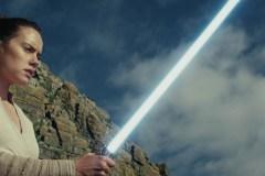 Daisy Ridley: la nouvelle Jedi