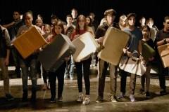 Bagages: Récits croisés de migration et d'intégration