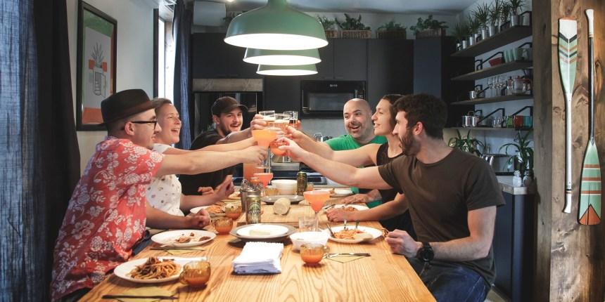 Le bar La Distillerie ouvre une auberge pour les voyageurs