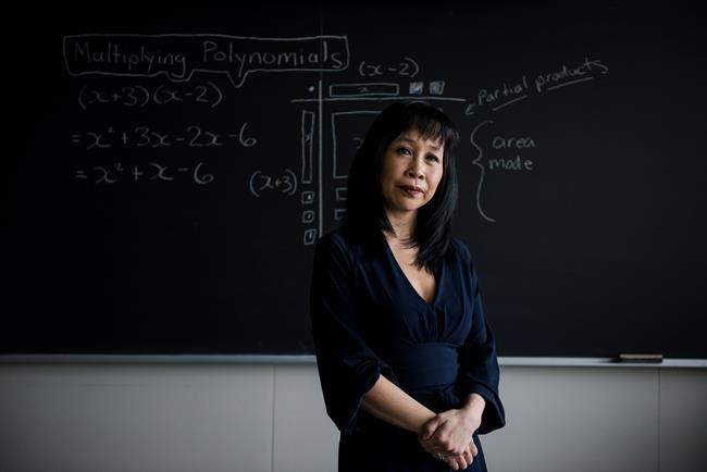 Comment enseigner les mathématiques aux filles?