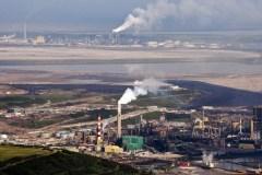 Des études sur l'impact environnemental des sables bitumineux seraient erronées
