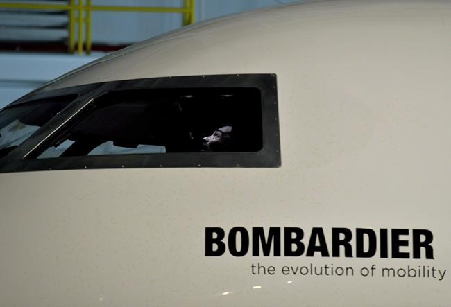 Bombardier vend ses avions régionaux Canadair à Mitsubishi pour 550 M$