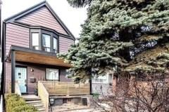 Toronto: la maison de Meghan Markle presque vendue