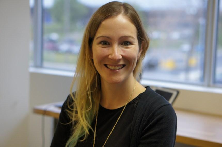 Audrey Miller: une pionnière de l'éducation numérique au Québec
