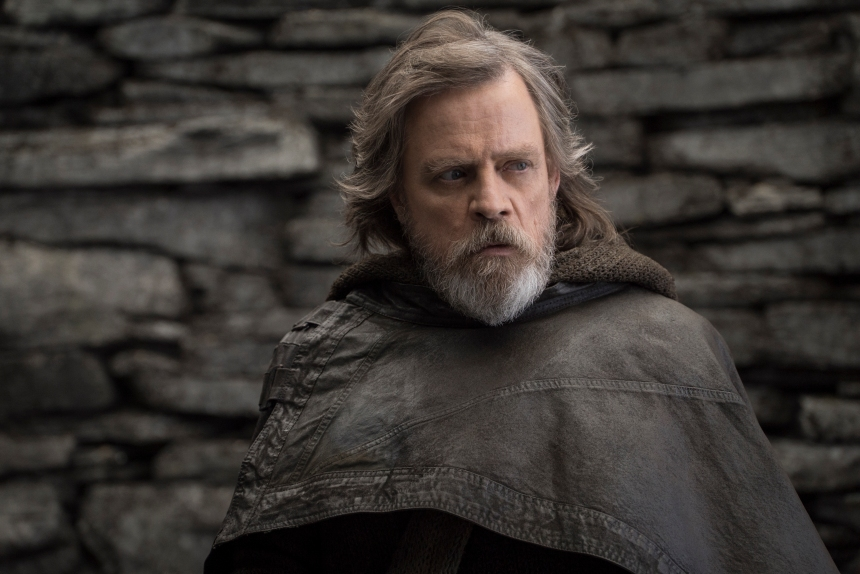 Les Derniers Jedi: retour en force