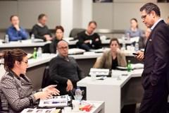 Dirigeants: Pourquoi suivre une formation en leadership à Montréal?