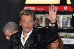 Le chanteur Johnny Hallyday s'éteint à 74 ans