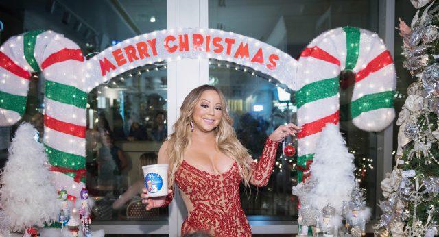 Top 10 des chansons de Noël les plus populaires selon Spotify