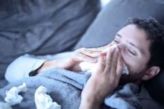 La grippe d'homme existe, dit une étude