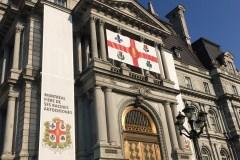 Montréal entend augmenter le salaire de ses élus