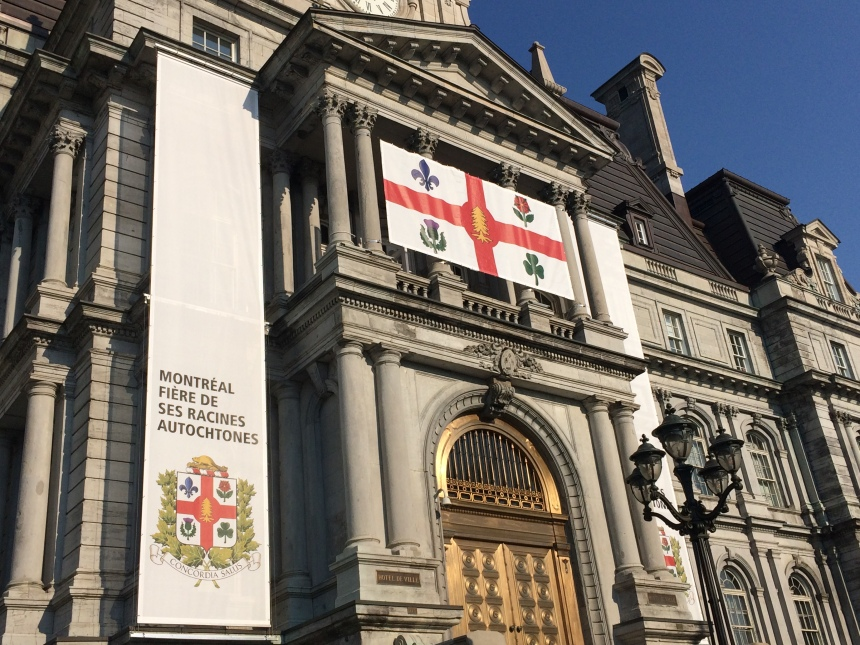 Montréal crée un poste de Commissaire aux relations autochtones
