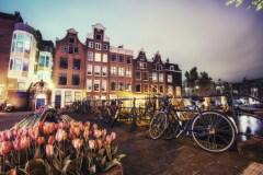 Les Pays-Bas en tête des pays qui oeuvrent pour le bien de l'humanité