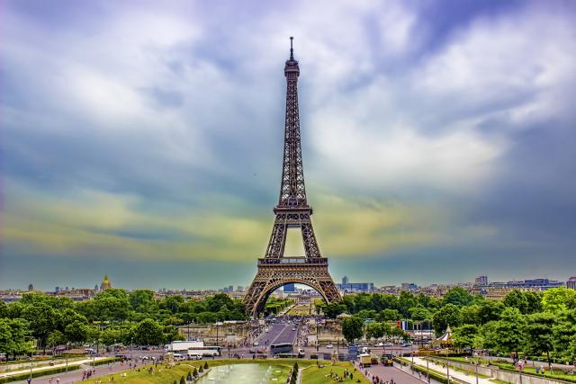 Paris, destination la plus chère du monde