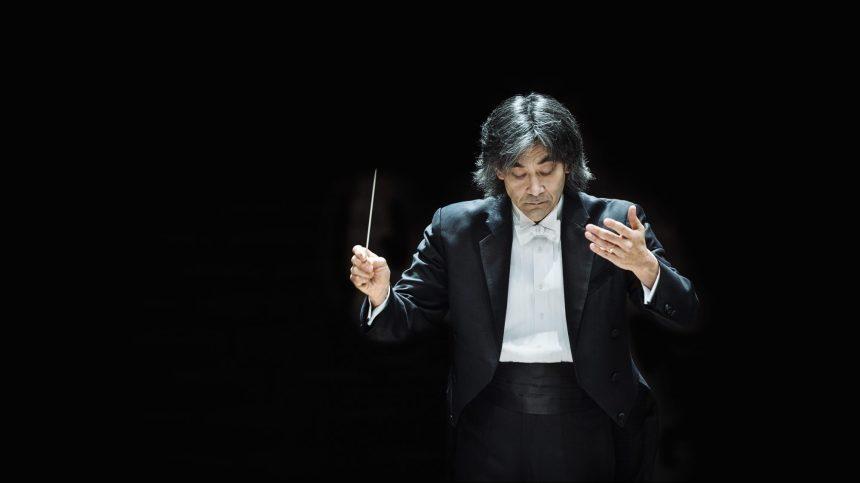 Nagano en concert avec l'UdeM