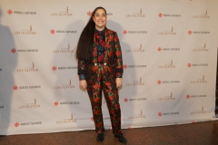 [PHOTOS] Le tapis rouge des Olivier