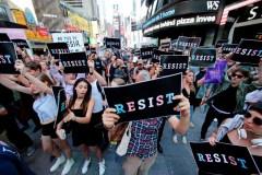 É-U: les transgenres pourront s'enrôler dès lundi