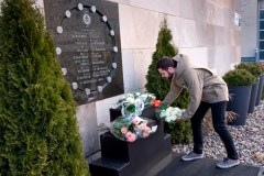 Montréal rend hommage aux victimes de Polytechnique