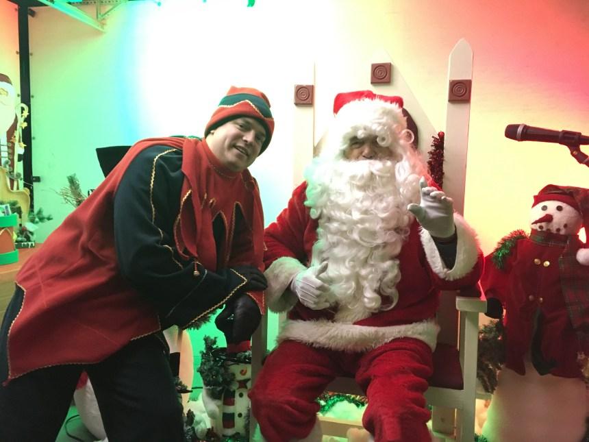 La SDC Jean-Talon fête Noël