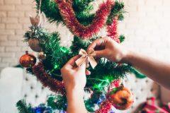 Quatre astuces pour une décoration de Noël écolo