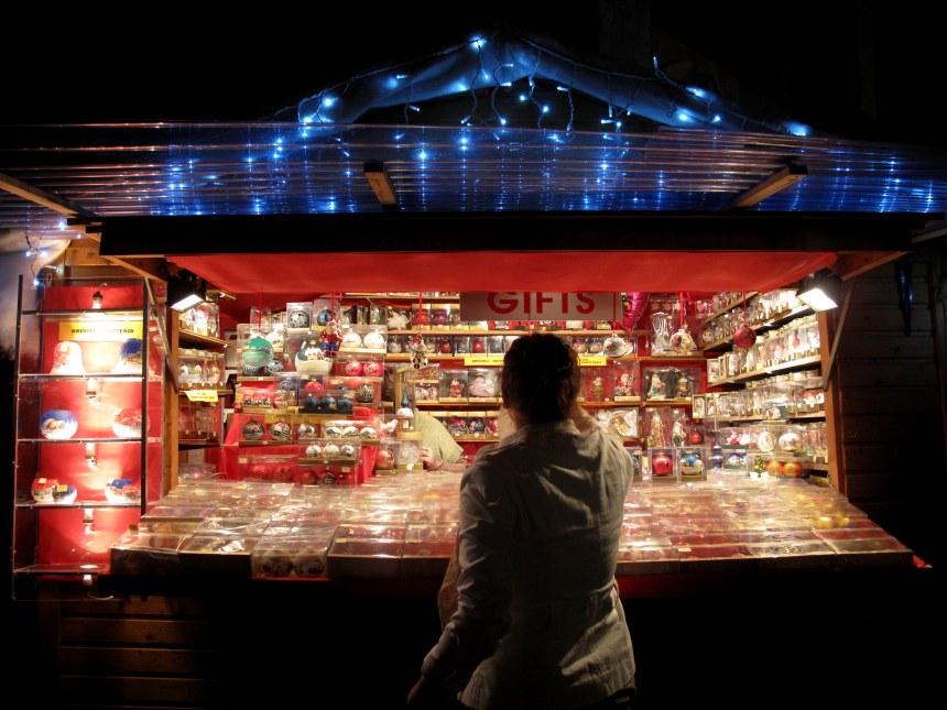 Tour du monde des plus beaux marchés de Noël
