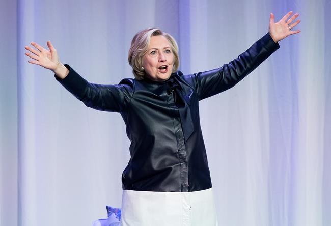 Hillary Clinton voit un tournant majeur en Alabama