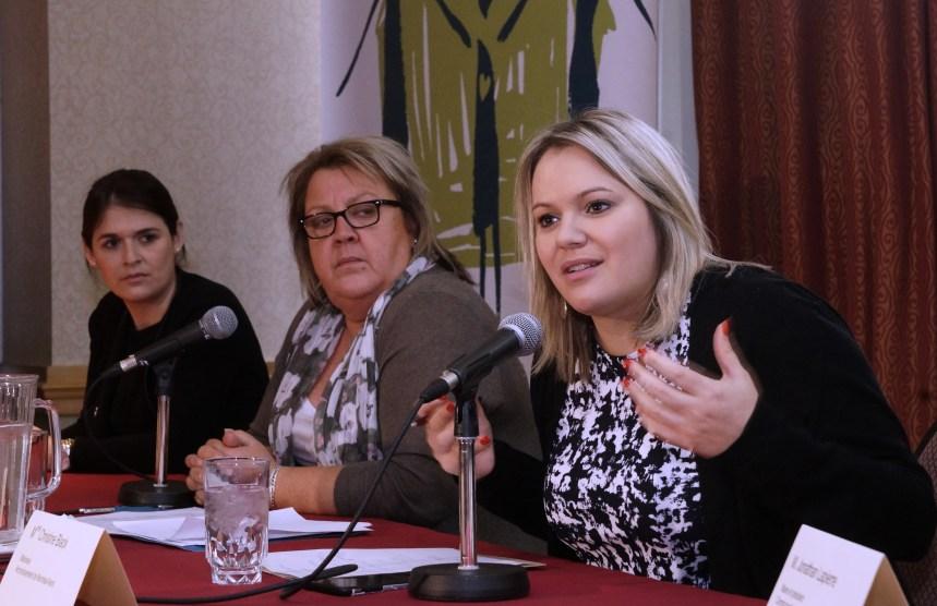 Les municipalités au cœur de la lutte contre la violence conjugale