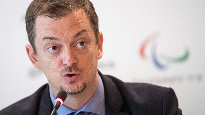 La Russie est bannie des Paralympiques