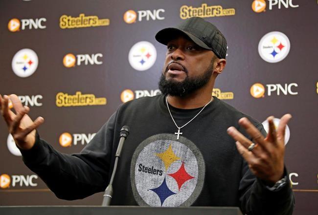 Steelers: Mike Tomlin refuse de se prononcer
