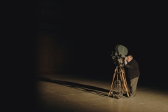 Jean-Claude Labrecque: un homme de lumière
