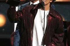 Prix Grammy: la liste des gagnants