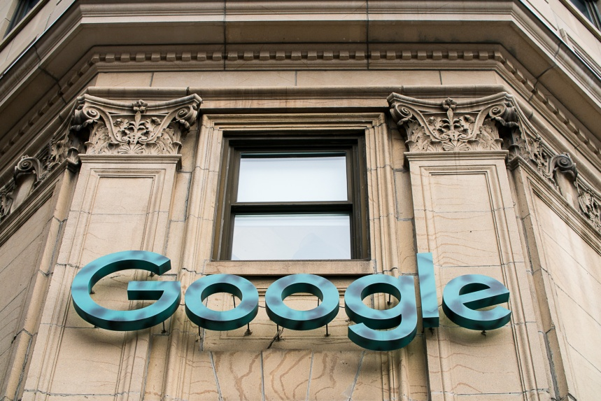 Un demi-million de comptes Google+ exposés