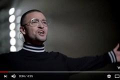 Justin Timberlake voyage dans le futur pour le clip de «Filthy»
