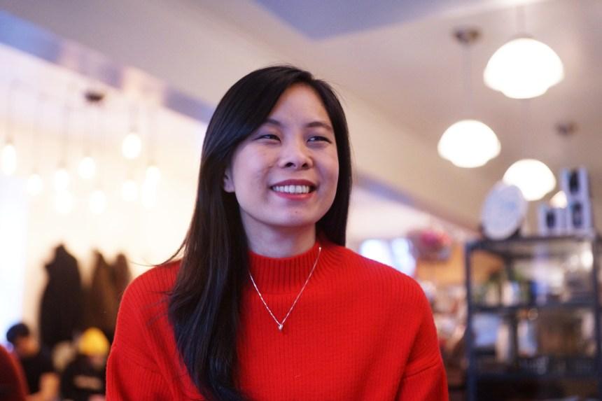 Cathy Wong: «La démocratie municipale doit entrer dans le 21e siècle»