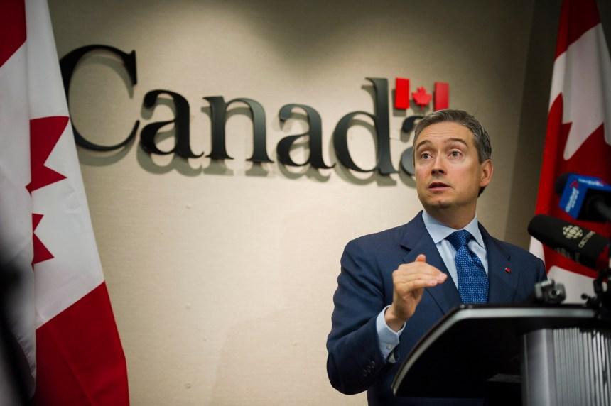 PTP: le Canada et les autres pays s'entendent
