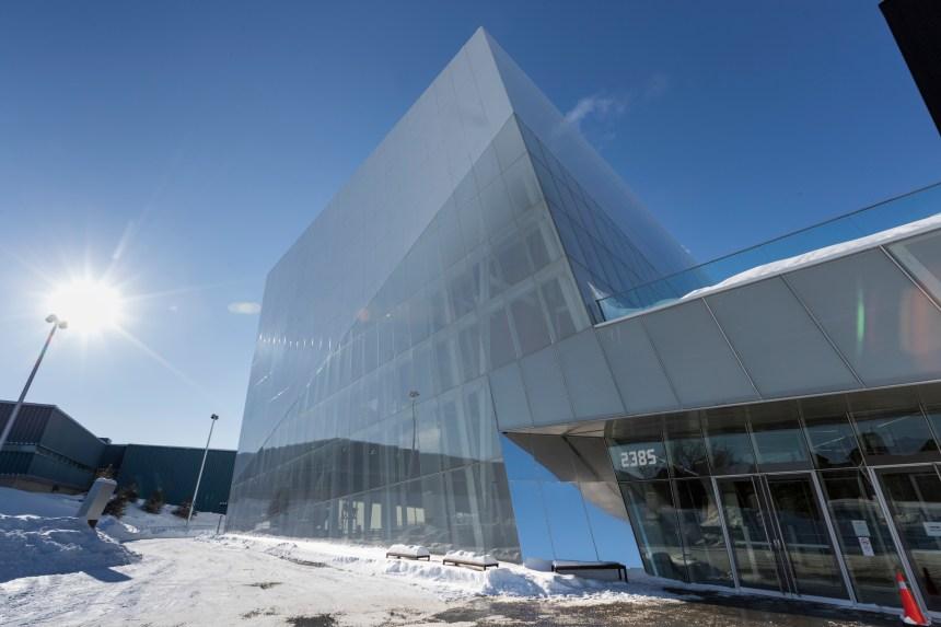 Complexe sportif: Saint-Laurent conteste le jugement