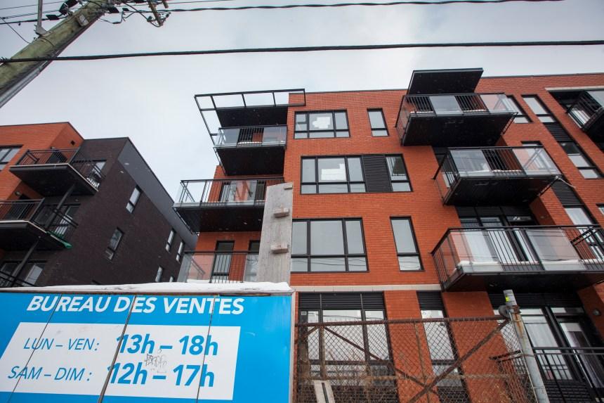 Immobilier: hausse des ventes dans Montréal-Nord