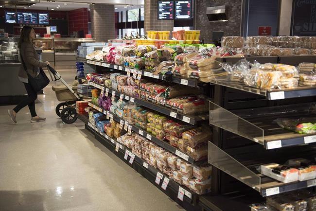 Fixation des prix du pain: sept sociétés accusées
