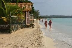 Les voyageurs en Jamaïque devraient être prudents