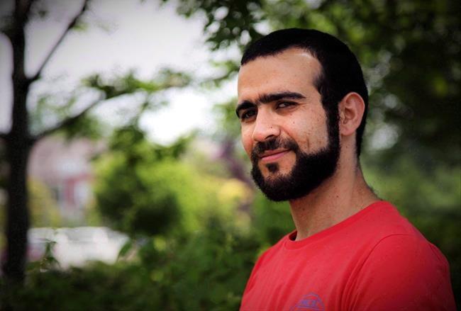 Khadr: les avocats américains ouvrent leur jeu